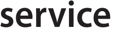 Service IT - Your personal IT-Service adviser